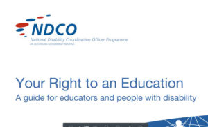 Know Your Rights in Education