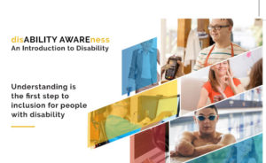 Online Disability Awareness Training for everyone