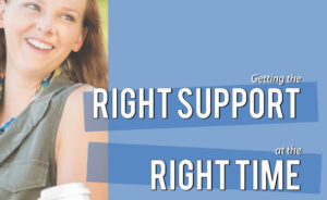 Getting the Right Support, Right Time, Right People - an NDIS Pre Planning Guide for those with Physical Disability