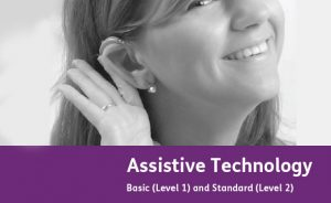 Assistive Technology through NDIS