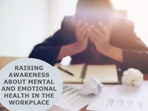 workplace mental health links