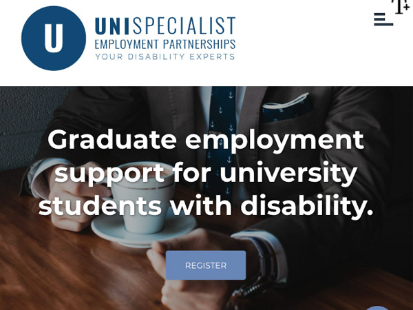 University Specialist Employment Partnerships