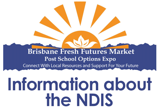 Information about the NDIS Brisbane Fresh Futures Market Banner